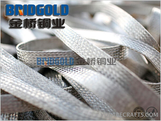 Special Metal Wire Braids