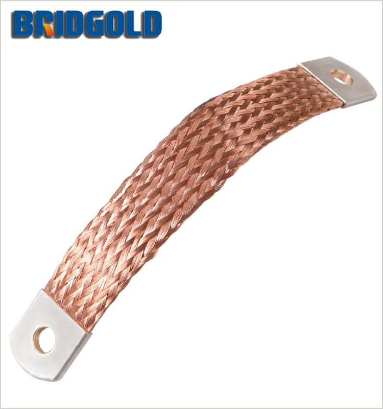 What's the Application of Flexible Copper Braid Connectors 2