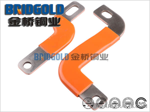 Flexible Copper Foil Laminated Connectors with Insulation