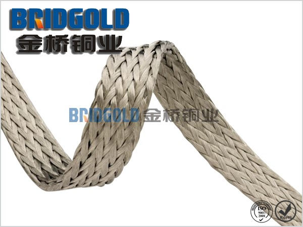 Great Quality Tinned Copper Wire Braid 2