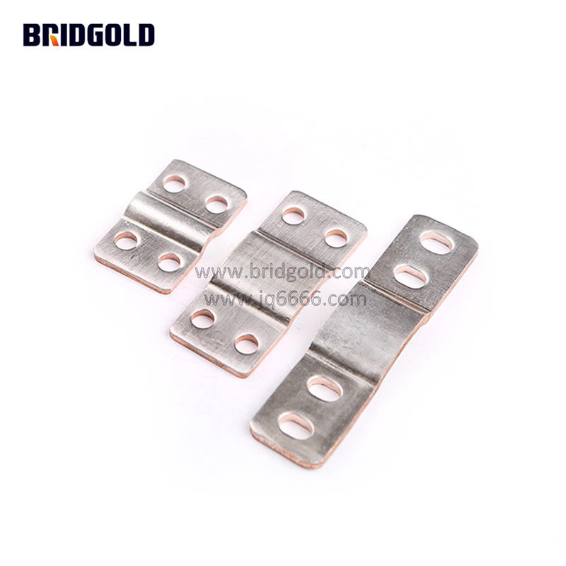 Buy High-voltage Flexible Copper Foil Laminated Connectors Selecting BRIDGOLD is Reliable-2